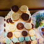 Afternoon tea wedding reception ideas