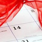 DIY Calendar Holder