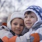 Actividades infantiles para las obras corporales de misericordia