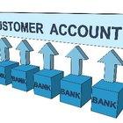 ¿Qué tipo de trabajos hay en el sector bancario?