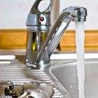 Cómo prevenir que los drenajes se tapen