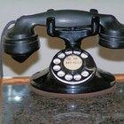 ¿Cómo restaurar un teléfono antiguo?