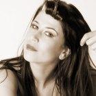 Como remover um permanente ou produtos químicos de seu cabelo