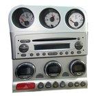 Hyundai Getz Radio Installation