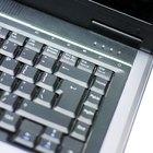 Por que o PrintScreen não funciona em laptop Toshiba