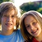 Las cuatro Etapas de la pubertad