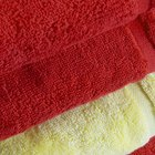 Cómo lavar las toallas de baño nuevas