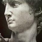 O que é um nariz grego?