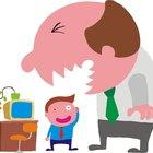 Abuso de autoridad en el lugar de trabajo