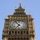 ¿Cómo funciona un reloj de péndulo?