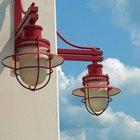 UK Regulations on External Lighting