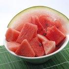 Cómo hacer fruta confitada
