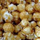 Cómo derretir caramelos en el microondas