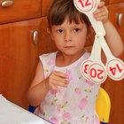 Actividades para enseñar matemática de tercer grado
