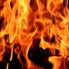 Como eliminar odor de madeira queimada