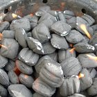 How to Make Paraffin Cubes for Charcoal