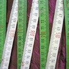 Países que não usam o sistema métrico
