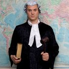 Why Do Barristers Wear Wigs?