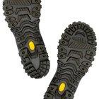 Materiales para las suelas de los zapatos