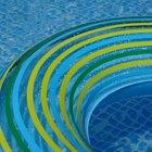 ¿Cuánto tiempo después de agregar ácido muriático puedes nadar?