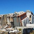 Cómo ubicar el epicentro de un temblor