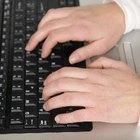 Como desativar a função principal das teclas Fn em laptops
