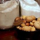 Cómo sustituir la harina para tortas y pasteles con harina para todo uso
