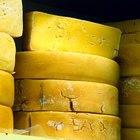 Como defumar queijo em casa