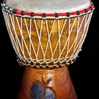 Different Types of African Drums & Their Uses