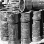 Vantagens e desvantagens do ferro fundido cinzento