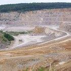 Riesgos ambientales de la minería de piedra caliza
