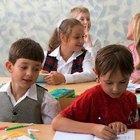 Hojas de actividades ecológicas gratuitas para los niños