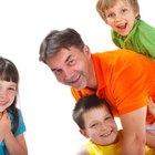 Actividades divertidas dentro de casa para niños y adultos