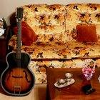 Os melhores tecidos para manter as capas de sofá sem deslizar