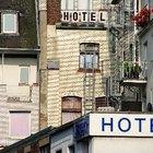 Cómo vivir en un hotel