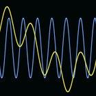 Como calcular a frequência em hertz