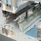 As principais características de uma manufatura
