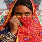 Por que hindus fazem perfurações no nariz?
