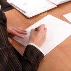 Como escrever uma carta de intenção para mestrado