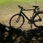 Como encontrar o ano de fabricação de uma bicicleta Cannondale