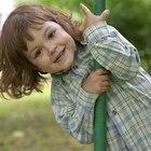 Las 10 principales reglas de seguridad en los parques infantiles