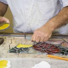 How to Build a Work Board for Assembling Stained Glass