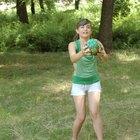 Actividades divertidas de verano para el patio trasero