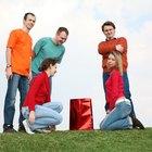 Actividades para grupos de encuentro de jóvenes cristianos