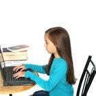 Cómo enseñar a tu hijo a leer en línea gratis