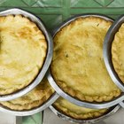 How to freeze homemade chicken pot pie