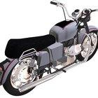 Motorcycle Keepsake Gifts