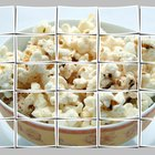 How to Keep Popcorn From Getting Soggy