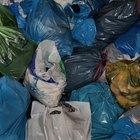 Cómo reducir el uso de bolsas plásticas