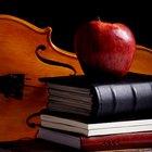 Como reconhecer um violino Stradivarius original